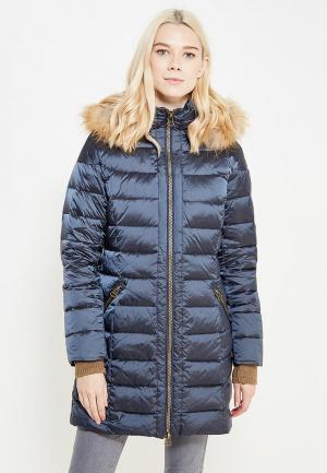 Купить женские куртки длинные в интернет-магазине, каталог цен ... a6ae8ff842b