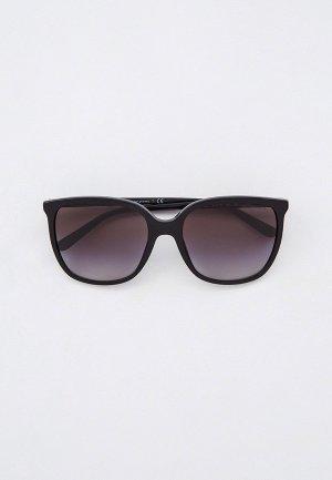 Очки солнцезащитные Michael Kors MK2137U 30058G. Цвет: черный