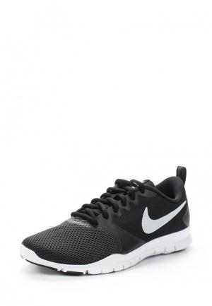 Кроссовки Nike WOMENS FLEX ESSENTIAL TRAINING SHOE. Цвет: черный