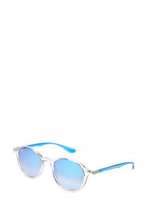 Очки солнцезащитные Ray-Ban® RB4237 62894O. Цвет: прозрачный
