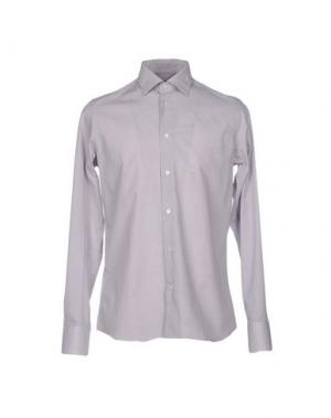 Pубашка SMALTO BY. Цвет: белый
