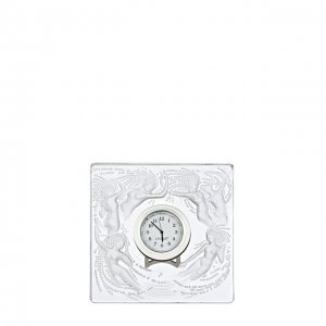 Часы Naiades Lalique. Цвет: прозрачный