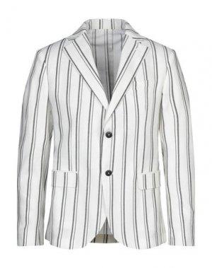 Пиджак MARCIANO. Цвет: белый