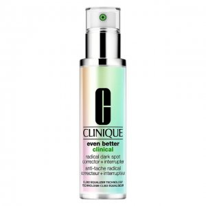 Сыворотка для выравнивания тона кожи лица Even Better Clinical Radical Clinique. Цвет: бесцветный