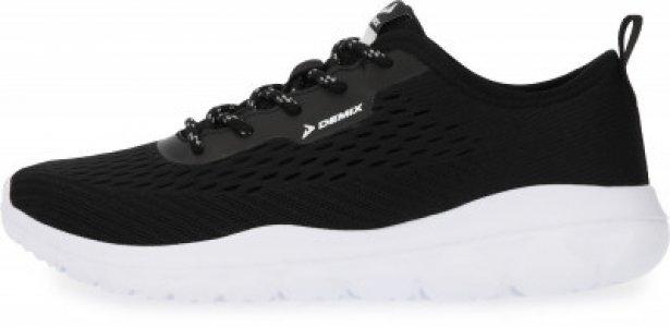 Кроссовки для мальчиков Magus B, размер 38 Demix. Цвет: черный