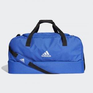 Спортивная сумка TIRO DU BC L Performance adidas. Цвет: белый