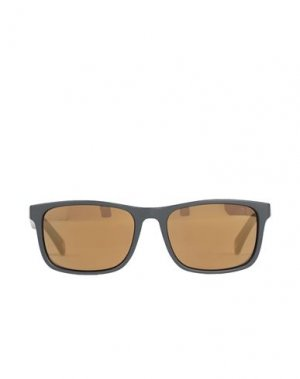 Солнечные очки TED BAKER. Цвет: черный
