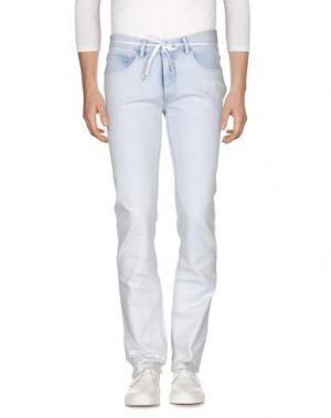 Джинсовые брюки IRIEDAILY. Цвет: синий