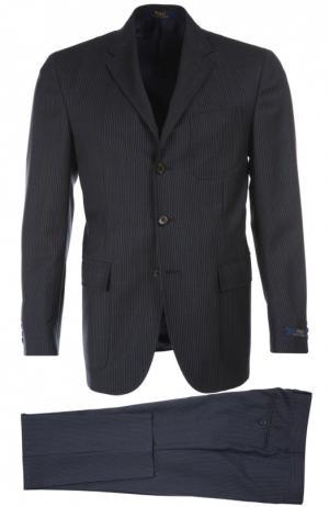 Костюм Ralph Lauren Clothing. Цвет: синий