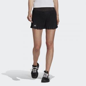 Шорты для тенниса PLISSÉ HEAT.RDY Performance adidas. Цвет: черный