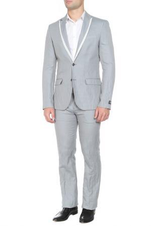 Костюм: пиджак, брюки CNC COSTUME NATIONAL C'N'C'. Цвет: 845