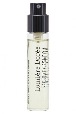Парфюмерная вода Luminère Dorée, 9ml Miller Harris. Цвет: без цвета