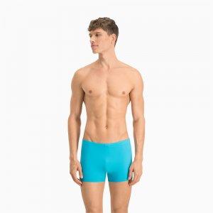 Плавки Swim Men Classic T PUMA. Цвет: синий