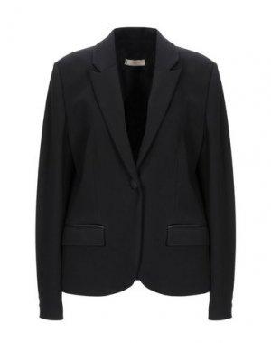 Пиджак MARANI JEANS. Цвет: черный