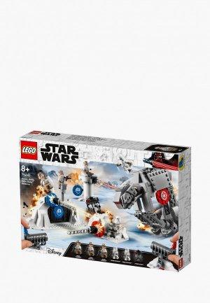 Конструктор LEGO Star Wars 75241 Защита базы Эхо. Цвет: разноцветный