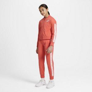 Костюм для школьников Sportswear - Оранжевый Nike