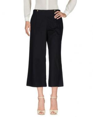Повседневные брюки LIU •JO. Цвет: черный