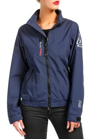 Куртка GAASTRA PRO. Цвет: синий