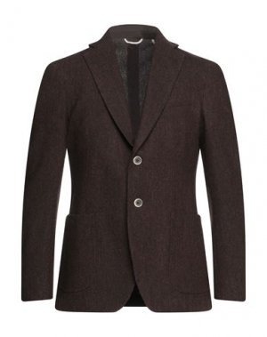 Пиджак TOMBOLINI DREAM. Цвет: какао