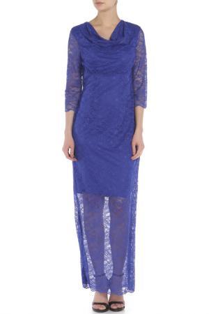 Платье Anora. Цвет: мультицвет