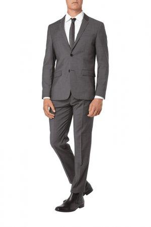 Suit Calvin Klein. Цвет: grey