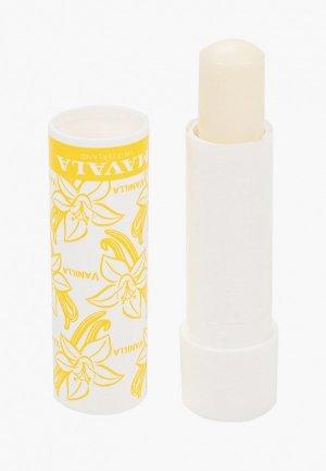 Бальзам для губ Mavala Тинт, Lip Balm Vanilla, Ваниль, 4.5 г. Цвет: прозрачный
