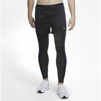 Мужские гибридные беговые тайтсы Nike Run Division