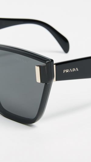 Catwalk Sunglasses Prada