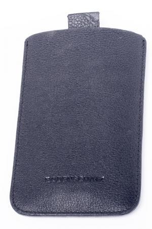 Чехол для смартфона Bodenschatz. Цвет: черный