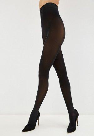 Колготки Falke Leg Vitalizer, 40 DEN. Цвет: черный