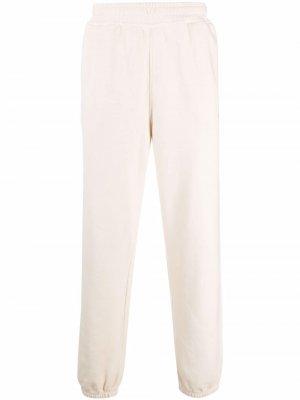 Спортивные брюки Stussy. Цвет: нейтральные цвета