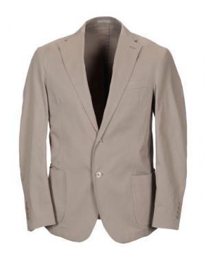Пиджак SIVIGLIA. Цвет: верблюжий