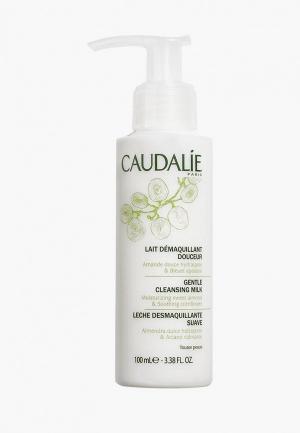 Молочко для лица Caudalie 100 мл. Цвет: белый