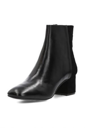 Ankle boots Apepazza. Цвет: black