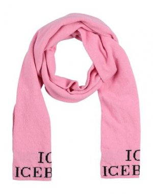 Шарф ICE ICEBERG. Цвет: розовый
