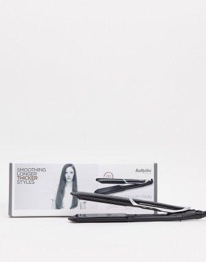 Выпрямитель для волос BaByliss Smooth Pro Wide 235-Бесцветный