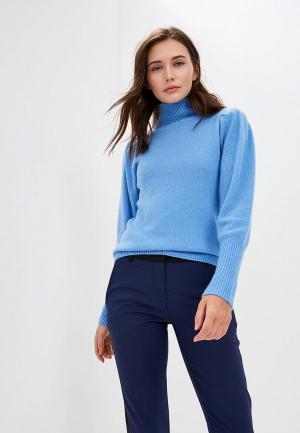 Свитер Diane von Furstenberg. Цвет: голубой