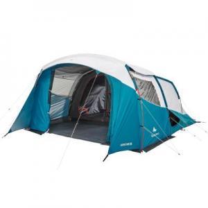 Палатка С Дугами Для Кемпинга – Arpenaz 5.2 F&b 5 Человек 2 Комнаты QUECHUA