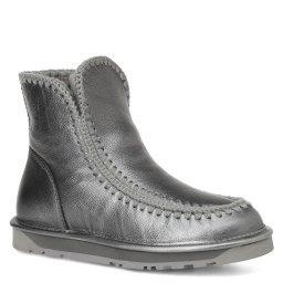 Ботинки U361/10 темно-серый RENDEZ-VOUS BY GIORGIO FABIANI