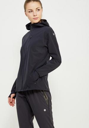 Ветровка Under Armour Outrun The Storm Jacket. Цвет: черный