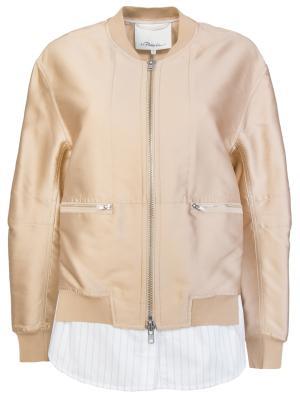 Куртка-бомбер PHILLIP LIM