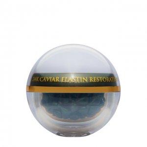 Восстановитель эластина с икрой Orogold Cosmetics. Цвет: бесцветный
