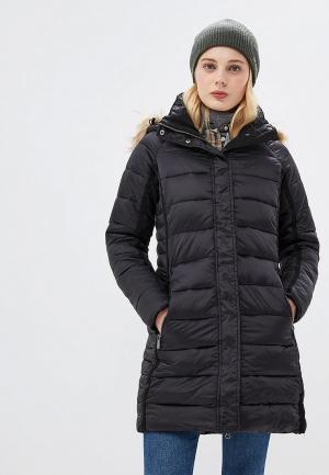 Куртка утепленная Five Seasons HULDA JKT W. Цвет: черный