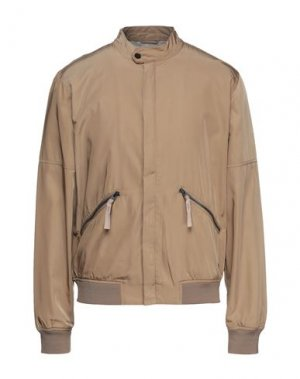 Куртка ELVINE. Цвет: хаки
