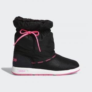 Зимние сапоги Warm comfort Performance adidas. Цвет: черный