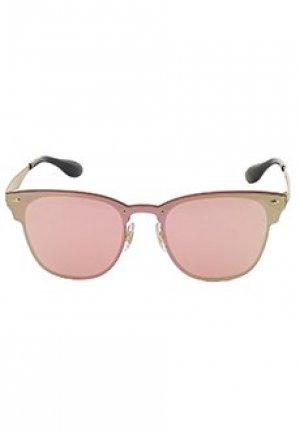 Очки RAY BAN. Цвет: розовый