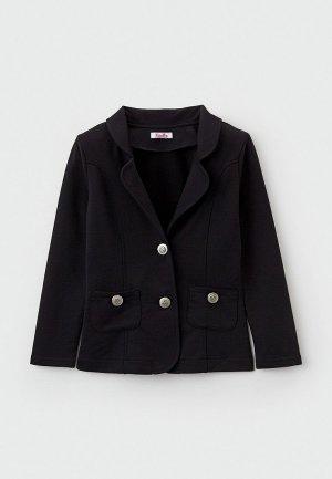 Пиджак NinoMio. Цвет: черный