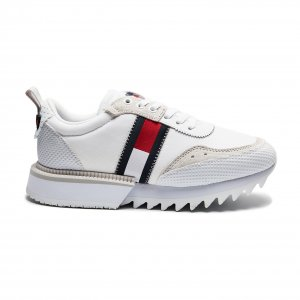 Кроссовки TOMMY JEANS FASHION RUNNER TommyHilfiger