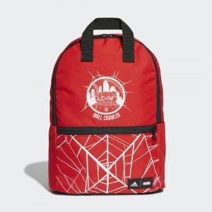 Рюкзак Marvel Spider-Man Performance adidas. Цвет: красный