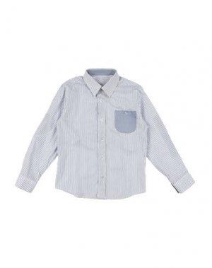 Pубашка PRINCIPESSA. Цвет: синий